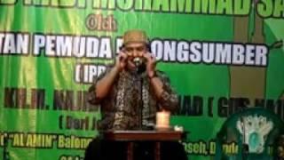 Ceramah Gus Najib - Memperingati Maulid Nabi Muhammad SAW _ Bagian 2