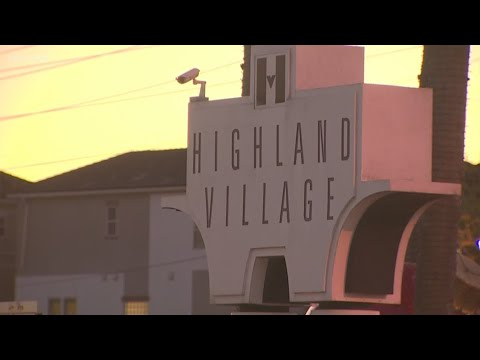 Woman beaten, robbed while walking home from Christmas shopping in Highland Village