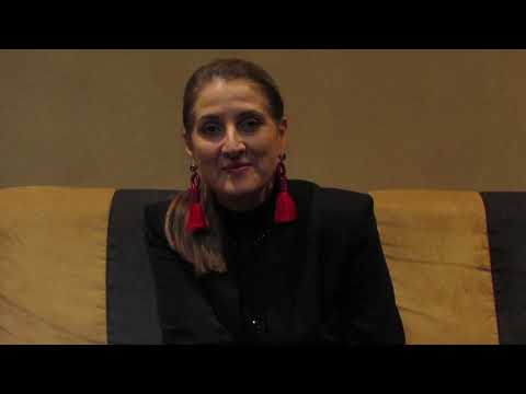 Creativity in African markets and talent development - Dawn Rowlands