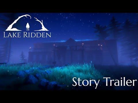 Lake Ridden Story Trailer thumbnail