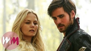 Top 10 Cutest Once Upon A Time Couples