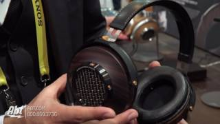 CES 2017 - Klipsch Heritage Headphones