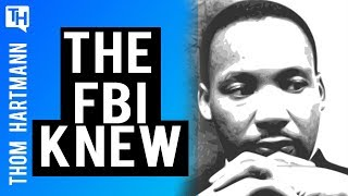 Hidden History of Martin Luther King Jr's Assassination (w/ Lamar Waldron)