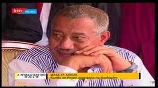 Kinyang'anyiro 2017: Kanda za Pwani zaungana na kaskazini