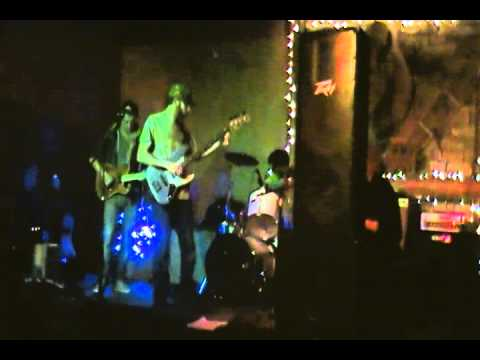 Blackjack Mulligan Live at Louies Nov 25 2011