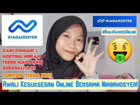 INI DIA WEBHOSTING TERBAIK,TERCEPAT,DAN TERMURAH YANG KAMU BUTUHKAN!! || Riri Fajrh × Niagahoster