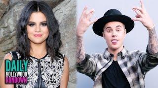 Selena Gomez Hiding Dark Secrets? Justin Bieber Pleads Guilty (DHR)