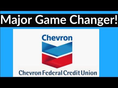 Hidden Gem! Easy High Credit Line up $500,000 - Chevron FCU - Open Membership- Asset Based Home Loan