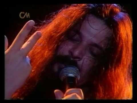 Karma Sudaca video De cabezas y de noches - CM Vivo 2006