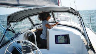 Our Brand NEW Boat!— Sailing Uma [Step 178]