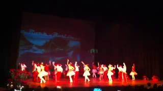 FESTIVAL NAVIDAD ITEA TLAQUEPAQUE 2014 - Rockin this Christmas