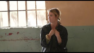 One Girl Can Ambassador: Mackenzie Davis