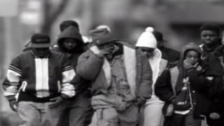 2Pac feat. Dave Hollister - Brenda's Got a Baby [720 HD]
