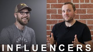 Influence of Influencers with Ben Horne