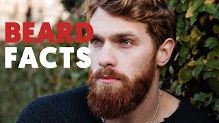 Why Do Some Men Have Different Colored Beards Compared To The Hair On Their Head?