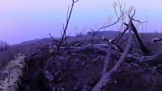 Весенняя охота на гуся 2016. Калининградская область. (Goose Hunting in Russia) 雁狩猎,在俄罗斯