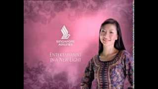 The Singapore KrisWorld
