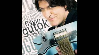 Flavio Gutok - Country Rock - Album