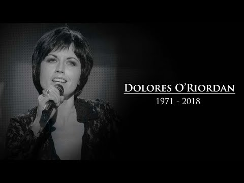 Remembering Dolores O'Riordan   The Late Late Show   RTÉ One
