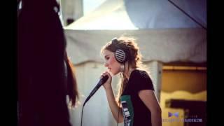 Folkbeat - сборник. Russian folk to beatbox and electro remix