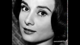 Audrey Hepburn S 100 Most Beautiful Pictures