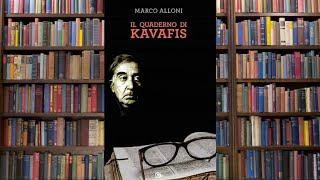 'Il quaderno di Kavafis' episoode image
