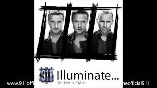 911 - Illuminate... The Hits & More Album - 05/14: The Day We Find Love [Audio] (2013)
