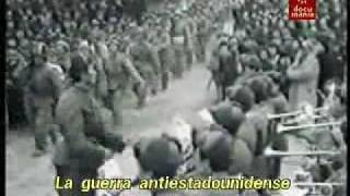 YouTube Guerra de Corea Guerra Fría Cap 5 Part 3 5