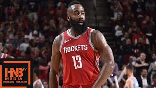 LA Clippers vs Houston Rockets Full Game Highlights / March 15 / 2017-18 NBA Season