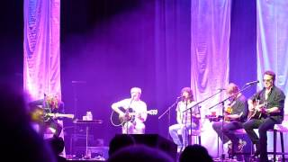 Foreigner (unplugged) - Fool For You Anyway @ Beethovenhalle - Bonn - 2014.10.14