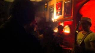 saboteurs feat joe - Get It On - le galion