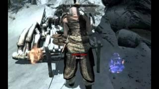Elder Scrolls V Skyrim 305 - Южное святилище