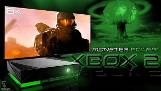 MONSTER XBOX 2 POWER   HUGE Xbox Two Specs, SKUs & More Leaked   PS5 May Be in Big Trouble...