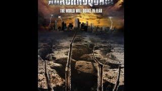 Arachnoquake (2012) Video