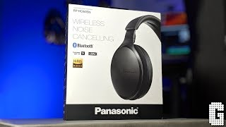 Panasonic HD605N REVIEW : The REAL Bose & Sony Competitor