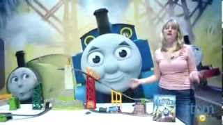 Fisher-Price: Thomas the Tank Engine, Dora the Explorer and more
