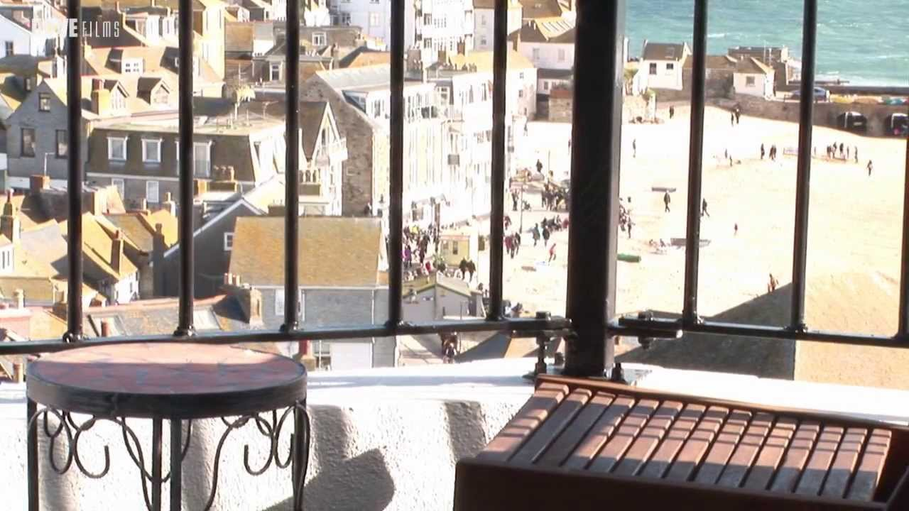 Alfred Wallis – Dog Friendly Apartment St Ives