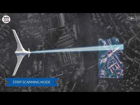 La israelí Rafael presenta MicroLite, su nuevo sensor EO/IR para vigilancia aérea