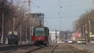 Рязанский электротранспорт 2