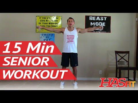 Esercizi per perdita di peso di uno stomaco in 10 min.