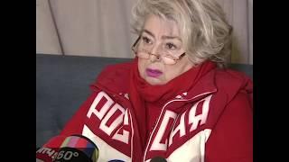 Тарасова о решении МОК об отстранении сборной России