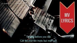 Swan   Secret Garden ft. Youngok Shin   Lyrics [Kara + Vietsub HD]