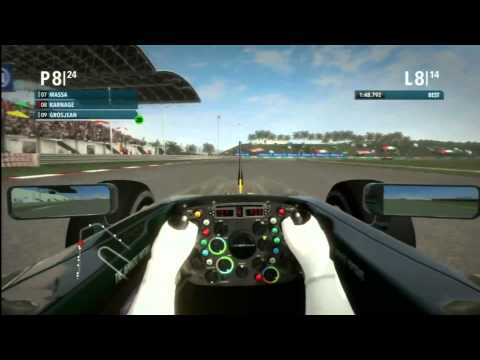f1 2012 for sony playstation 3