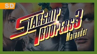 Starship Troopers 3 Marauder Streaming Online