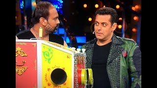 Big Boss Is Scripted or Not? Salman Khan's Jallad Reveals