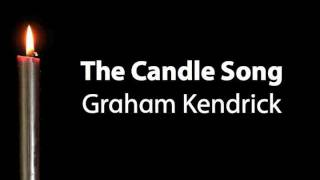 The Candle Song (with Lyrics)