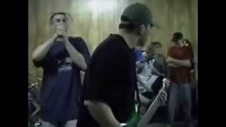 preview picture of video 'Goatamentise and 4 in tha chamber clearfield pa 3/19/1999'
