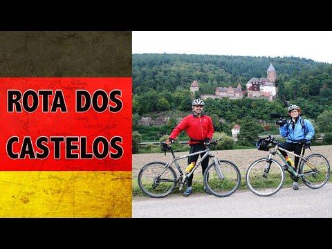 Video Reportagem Rota dos Castelos