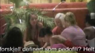 lene paradise hotel norske kjendiser sex
