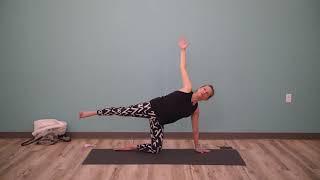 Protected: March 10, 2021 – Julie Van Horne – Hatha Yoga (Level II)